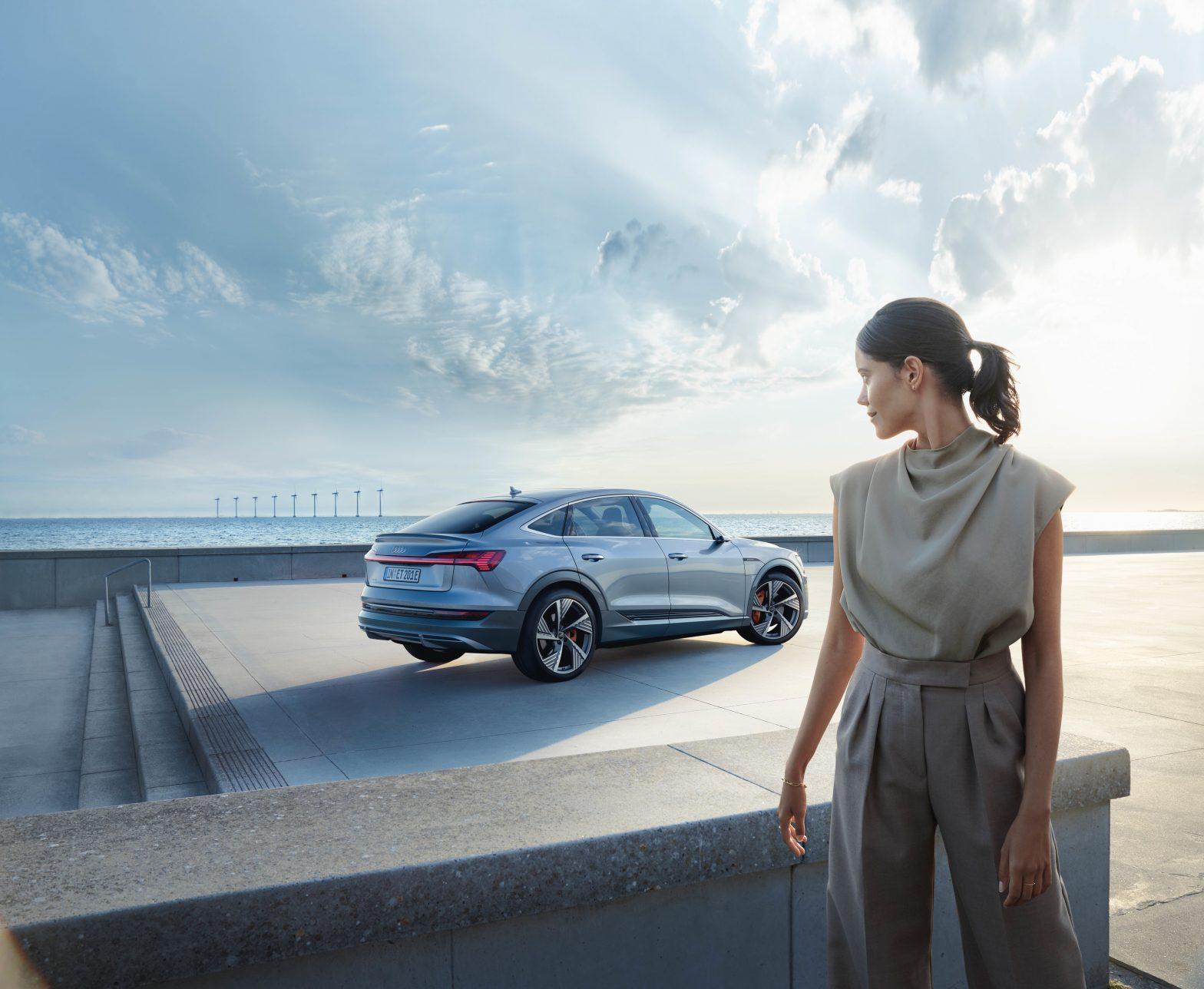 Campaña global Audi